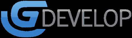 GDevelop logo